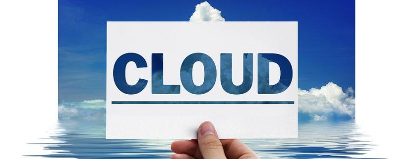Cloud e Digital Transformation