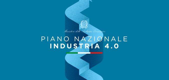 Industria 4.0: innovare per crescere.