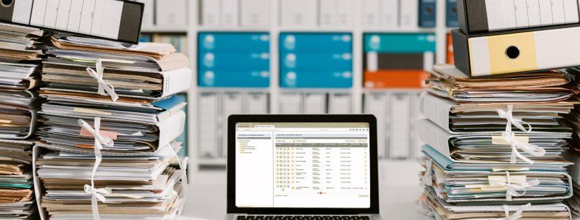 Gestione elettronica documenti