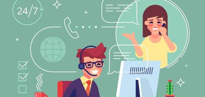 Andare oltre la vendita con un software service desk