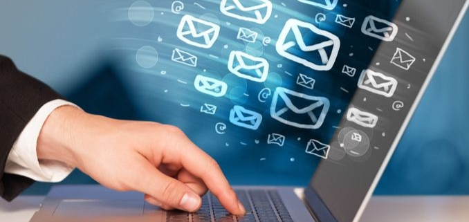 email marketing e crm
