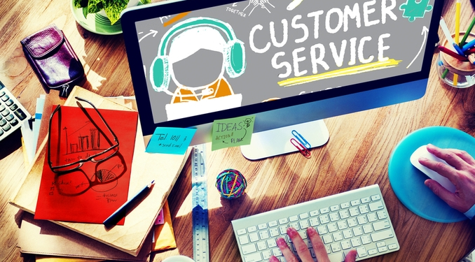 CRM post-vendita smart-working
