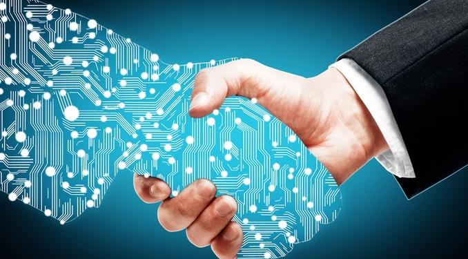 digitalizzazione contatto umano